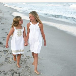 Spring Lake Beach Portrait Photography Special